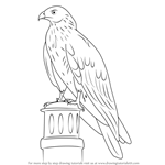 How to Draw a Black Kite