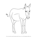 How to Draw an Onager