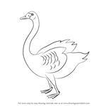 How to Draw a Black Swan