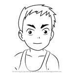How to Draw Yohei from Ao No Exorcist