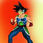 How to Draw Bardock from Dragon Ball Z