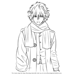 How to Draw Clear from Dramatical Murder