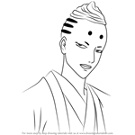 How to Draw Suitsu from Gin Tama