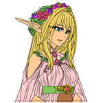 How to Draw Forest Princess from Goblin Slayer