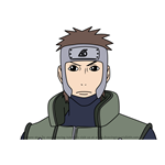 How to Draw Yamato from Naruto