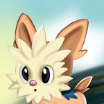 How to Draw Lillipup from Pokemon
