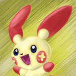How to Draw Plusle from Pokemon