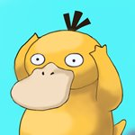 How to Draw Psyduck from Pokemon