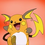 How to Draw Raichu from Pokemon