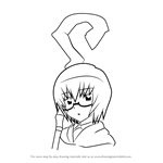 How to Draw Tabitha from Zero no Tsukaima