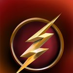 How to Draw The Flash Symbol