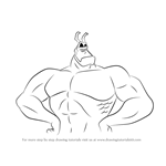 How to Draw The Tick