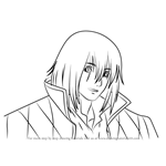 How to Draw Howl from Howl's Moving Castle