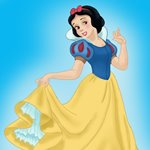 How to Draw Snow White Princess from Snow White and the Seven Dwarfs