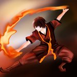 How to Draw Zuko from Avatar The Last Airbender