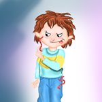 How to Draw Horrid Henry