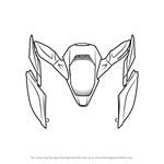 How to Draw Steel from Max Steel