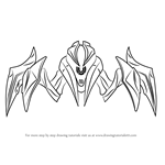 How to Draw Ultralinks from Max Steel