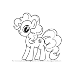 How to Draw Bumblesweet from My Little Pony - Friendship Is Magic