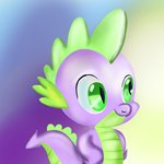 How to Draw Spike from My Little Pony: Friendship Is Magic