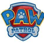 How to Draw Paw Patrol Badge