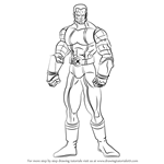 How to Draw Colossus