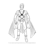How to Draw New 52 Robin
