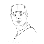 How to Draw Jon Lester