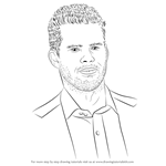 How to Draw Kris Humphries