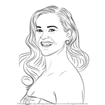 How to Draw Reese Witherspoon