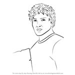 How to Draw Jason Grace