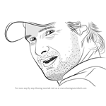 How to Draw Shane Watson