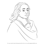 How to Draw Blaise Pascal