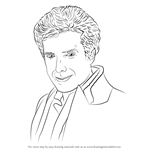 How to Draw David Copperfield