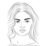 How to Draw Lily Donaldson