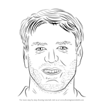 How to Draw Carson Palmer