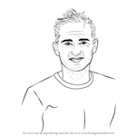 How to Draw Frank Lampard