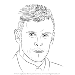 How to Draw Gareth Bale