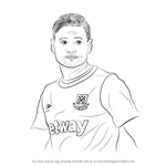 How to Draw Mauro Zárate