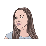 How to Draw Erica Campbell