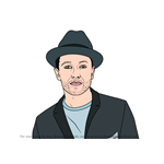 How to Draw TobyMac