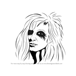 How to Draw Jake Pitts