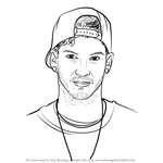 How to Draw Josh Dun