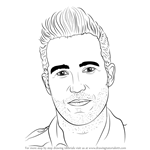How to Draw Pete Wentz