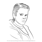 How to Draw Ponyboy Curtis from The Outsiders