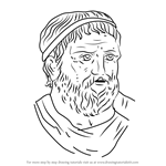 How to Draw Sophocles