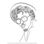 How to Draw August Alsina