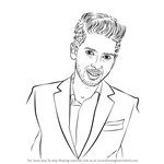 How to Draw Armaan Malik