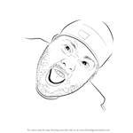 How to Draw Michael Green Aka KidBehindACamer