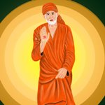 How to Draw Sai Baba of Shirdi